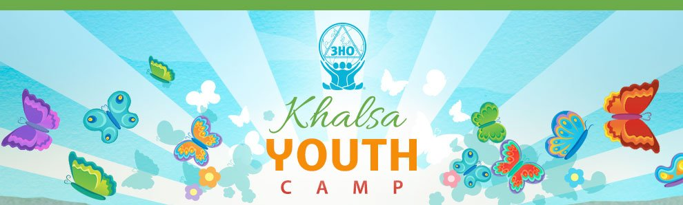 Khalsa Youth Camp